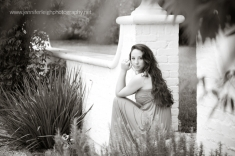 Ashtin - Jekyll Island senior portrait session - Jennifer Tacbas - Jennifer Leigh Photography