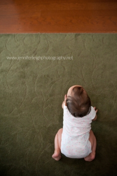 Additional Images - A Crawling Baby Changes Everything by Jennifer Tacbas of Jennifer Leigh Photography